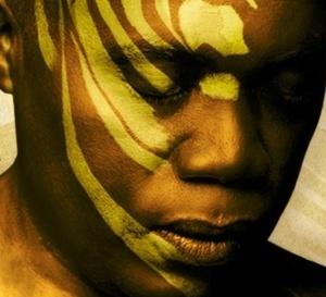 Découverte!  Pascal Kondo un style bien à lui pour un artiste qui à des choses à dire.