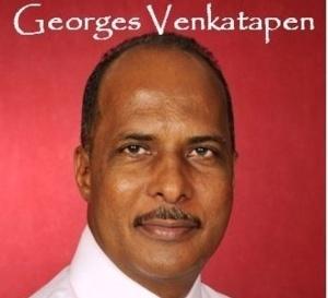 Saviez vous que Georges VENKATAPEN  est Docteur d'agro-économie