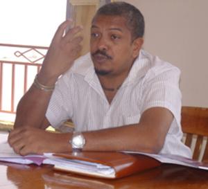 NADEAU Marcelin élu au precheur