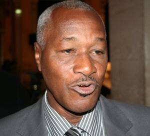 Maurice BONTE élu