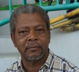 Le lapsus révélateur de claude LISE pour le RDM: il donne ses consignes de vote et oublie Rivière Pilote