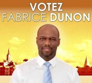 Conseil municipal du 29 Avril 2014 - Deux des 5 interventions de Fabrice DUNON, conseiller municipal du Lamentin choisit de faire une vidéo.