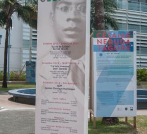 Dossier de la rédaction / Internationalisation du savoir-faire de l'UAG au sein de la Caraïbe
