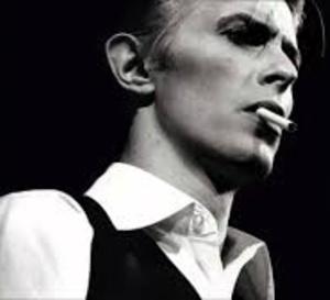 David Bowie est mort !