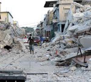 Il y a 6 ans que le 12 janvier 2010, Haïti subissait un tremblement de terre dévastateur.