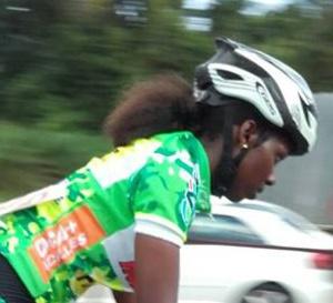 Cyclisme:  Résultats définitifs de la Coupe de Martinique 2015 Minimes et Cadets Hommes