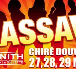 Les musiciens de KASSAV seront-ils présents à l'enterrement de César DURCIN?