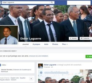Didier LAGUERRE victime d'une attaque personnelle?