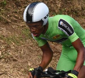 Résultats Etape 8 Tronçon 1 + Ordre Contre la montre - Tour Cycliste Martinique 2016