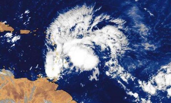 Point météo le 28 septembre par Josapha Luce