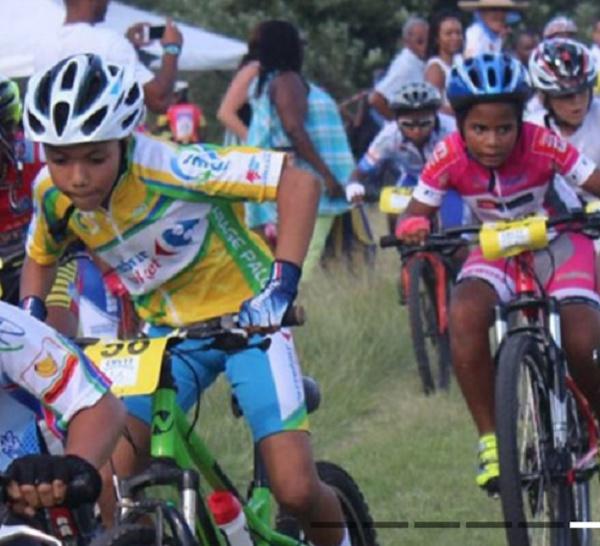 Le calendrier de la saison cycliste 2017 de la Martinique est prêt deux mois avant l'ouverture de la saison
