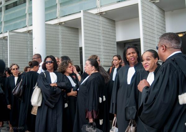 Les avocats Martiniquais souhaitent aux Martiniquais la bonne année