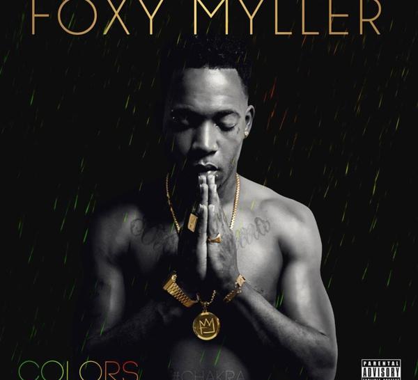 Foxy Myller - Séparasyon déjà plus de 104 780 vues pour le nouveau clip