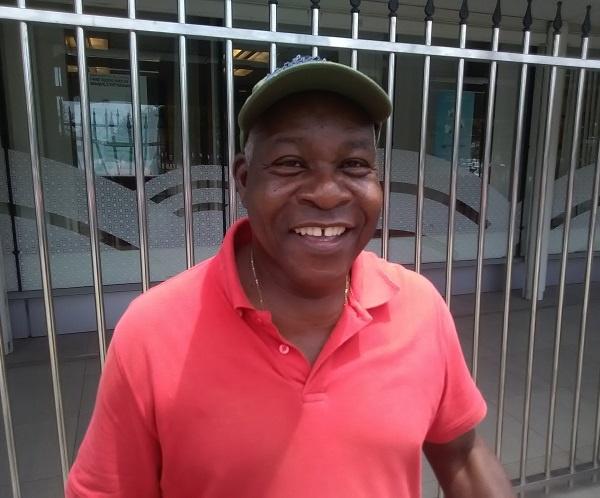 Marcé a soutenu la grève des emplois aidés, Il dit pourquoi !