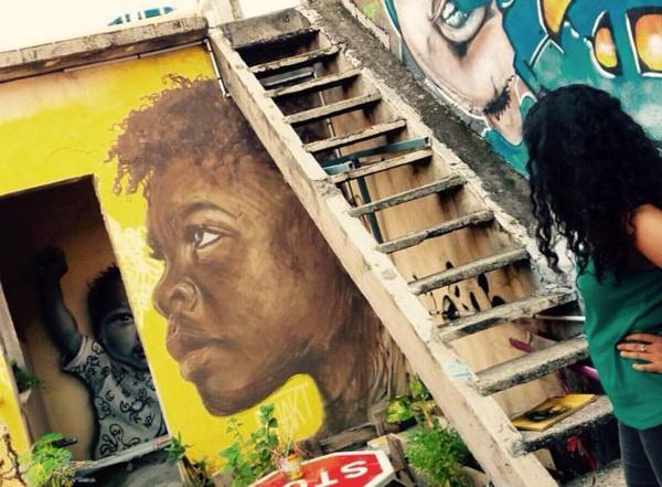 Résidence artistique de création et d'intervention du CHU de Martinique