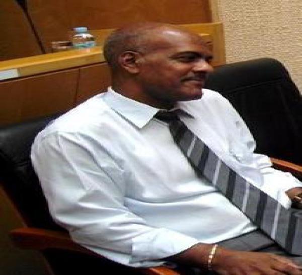 DECLARATION DU 24 JANVIER 2010 DE SERGE LETCHIMY
