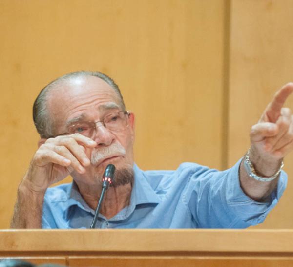 En déclenchant une salve contre le MIP, l'exécutif de la CTM a soulevé un nid de fourmis par Pierre Marcel Diaz