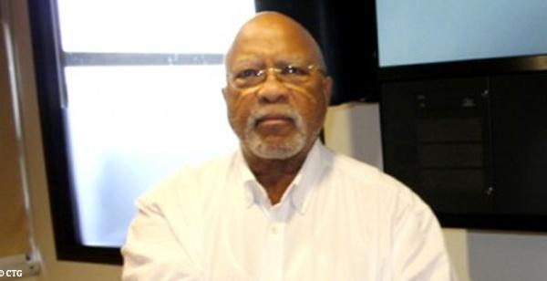 Georges Othily...  Adieu Président