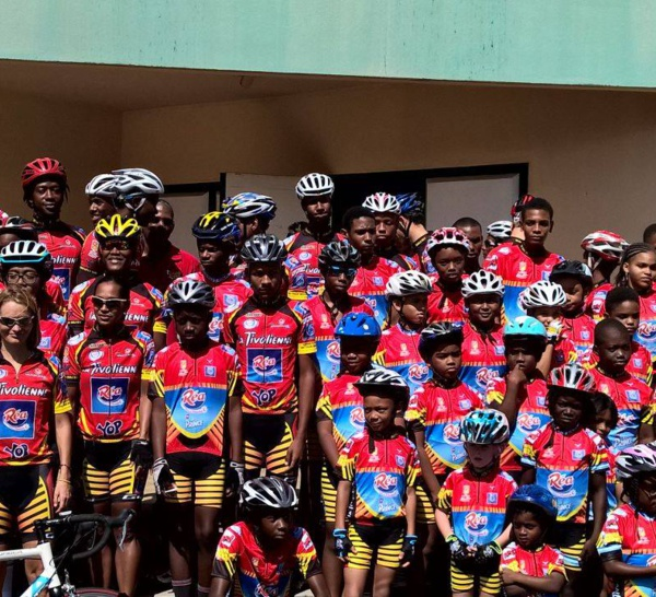 MARTINIQUE sport: La saison cycliste est bel et bien lancée ! Bonjour le MADININA BICKER.