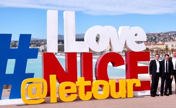 le Tour de France partira en 2020 de Nice, a fait savoir Amaury Sport Organisation