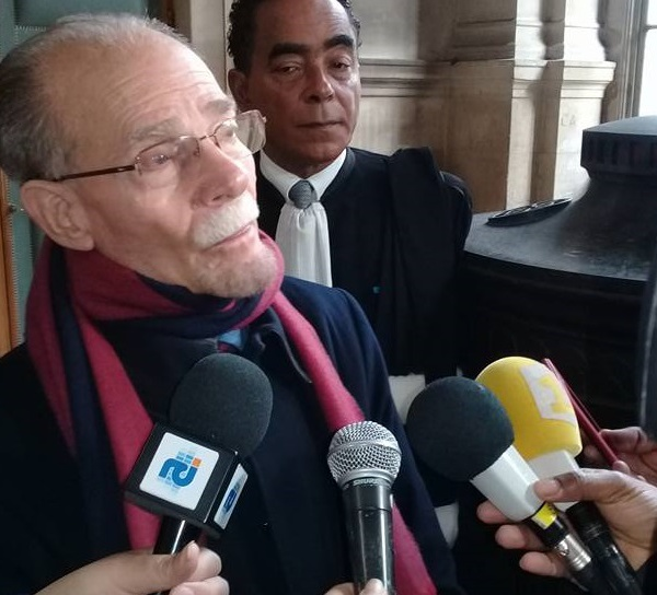 La journée « justice morte » oblige au report de l'affaire GREEN PAROT
