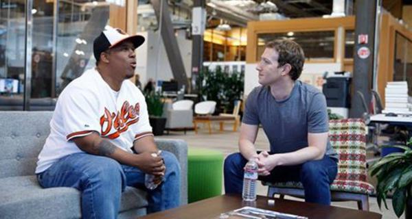 Le patron de Facebook s'explique . Et les données des Martiniquais ?