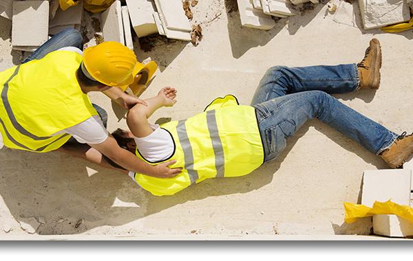 Qu'est-ce qu'un accident du travail ?