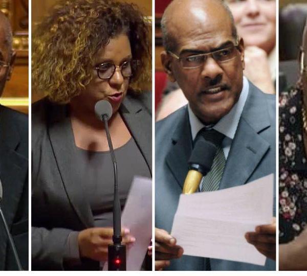 Chlordécone: les parlementaires EPMN se réjouissent d'un premier pas en faveur de la protection des populations