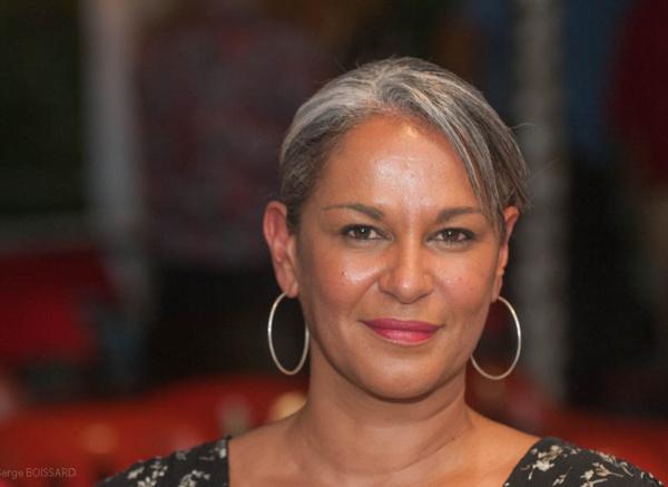 Karine Mousseau: Je suis candidate au François, et je suis déterminée.