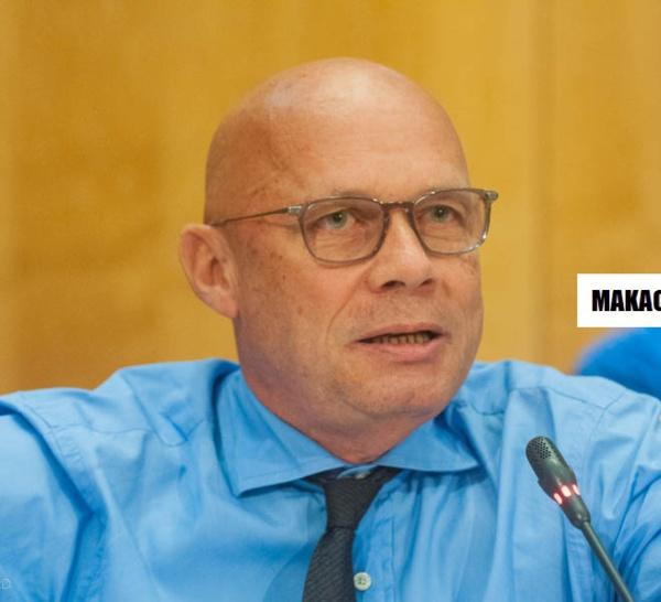 Yan MONPLAISIR dit non à la violence verbale du PPM