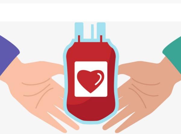 Article lecteur / Don du sang c'est urgent.