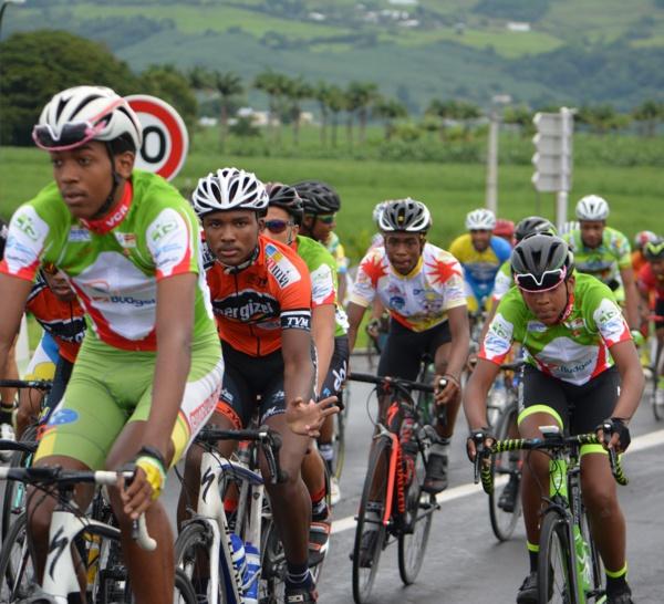 Quand le sport par le cyclisme devient support touristique et économique.Par Alfred Défontis