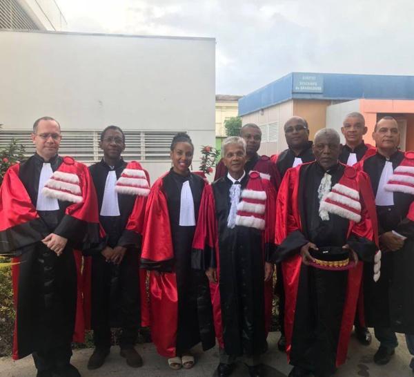 La Martinique devrait quitter l'Université de Guadeloupe, avant d'en être chassée !