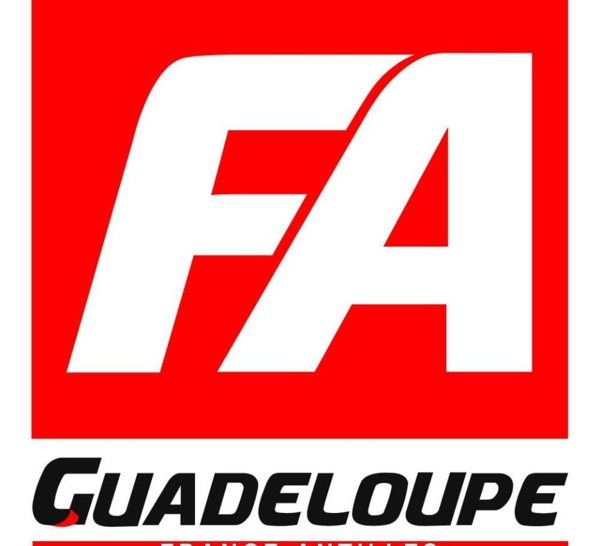 France Antilles Martinique va  changer de logo !