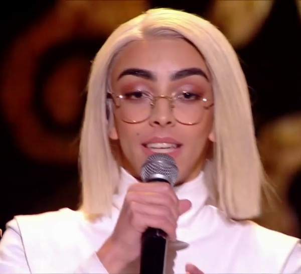 C'est lui qui va représenter la France à l'Eurovision 2019