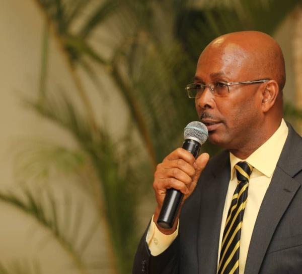 Haïti / Monsieur Jean-Michel Lapin, Premier ministre par intérim.