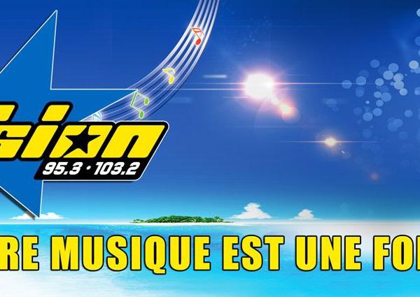 Le sport sur ICIMARTINIQUE.COM avec Radio Fusion !