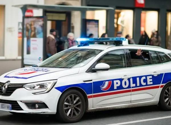 Paris / Le contrôle routier d'un Black se termine en mort cérébrale !
