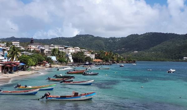 Martinique/ Comment faire pour ne pas tuer les centre villes avec Olivier Razemon.