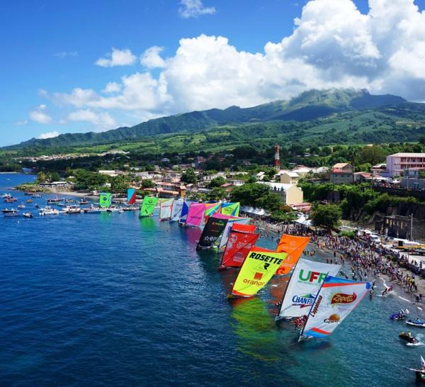 Non, Emmanuel de Reynal, l'économie de la Martinique n'est pas à la traîne…