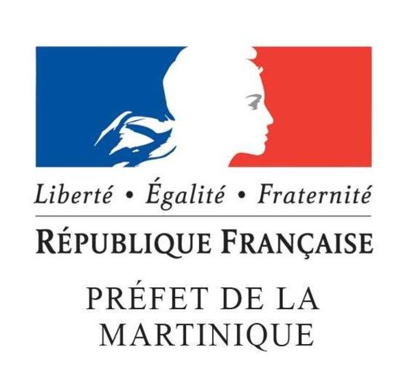[#VigilanceJAUNE] Météo France replace la Martinique en Vigilance JAUNE pour fortes pluies et orages.