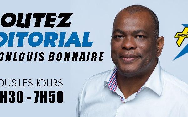 Editorial du jour / Le secteur de la viande est en crise en Martinique.