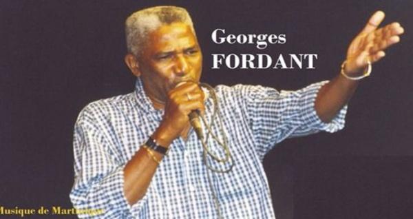 Georges Fordan n'est plus !