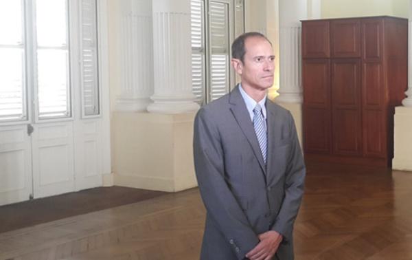 Préfet de la Martinique:  Communiqué concernant l'intervention de la société Antilles-Gaz
