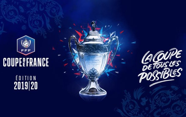 7e Tour de la Coupe de France : Golden Star/ Club Franciscain le Direct de M1ère .