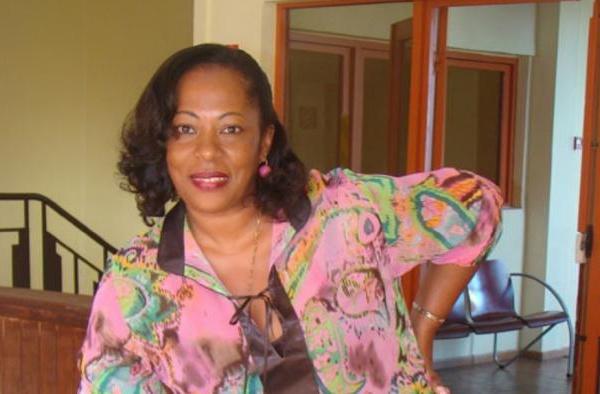 Marie-Line Bouton, la présidente de la Ligue de Twirling Bâton est décédée !