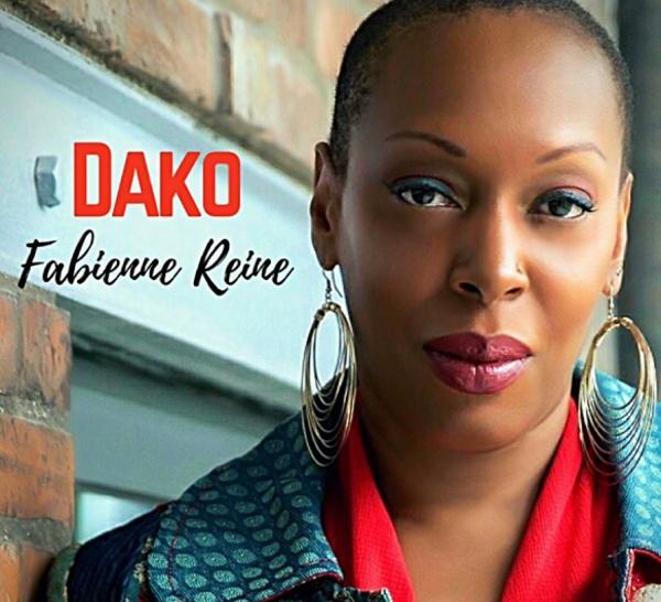 """Fabienne Reine """"DAKO"""" une nouvelle proposition pour vous émerveiller !"""