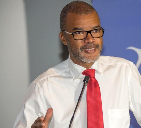 Lettre ouverte de Daniel ROBIN, Conseiller territorial de Martinique...