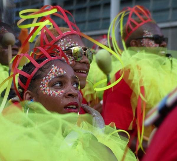 Appel à la responsabilité pour le carnaval par le CÉSECÉM