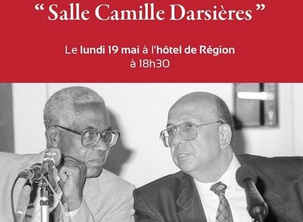 Découvrez la vie de Camille DARSIERES, secret de famille , vie personnelle, professionnelle et politique